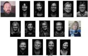 Utvecklingsgruppen på Didaktus Liljeholmen